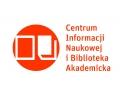 CINiBA - Centrum Informacji Naukowej i Biblioteka Akademicka
