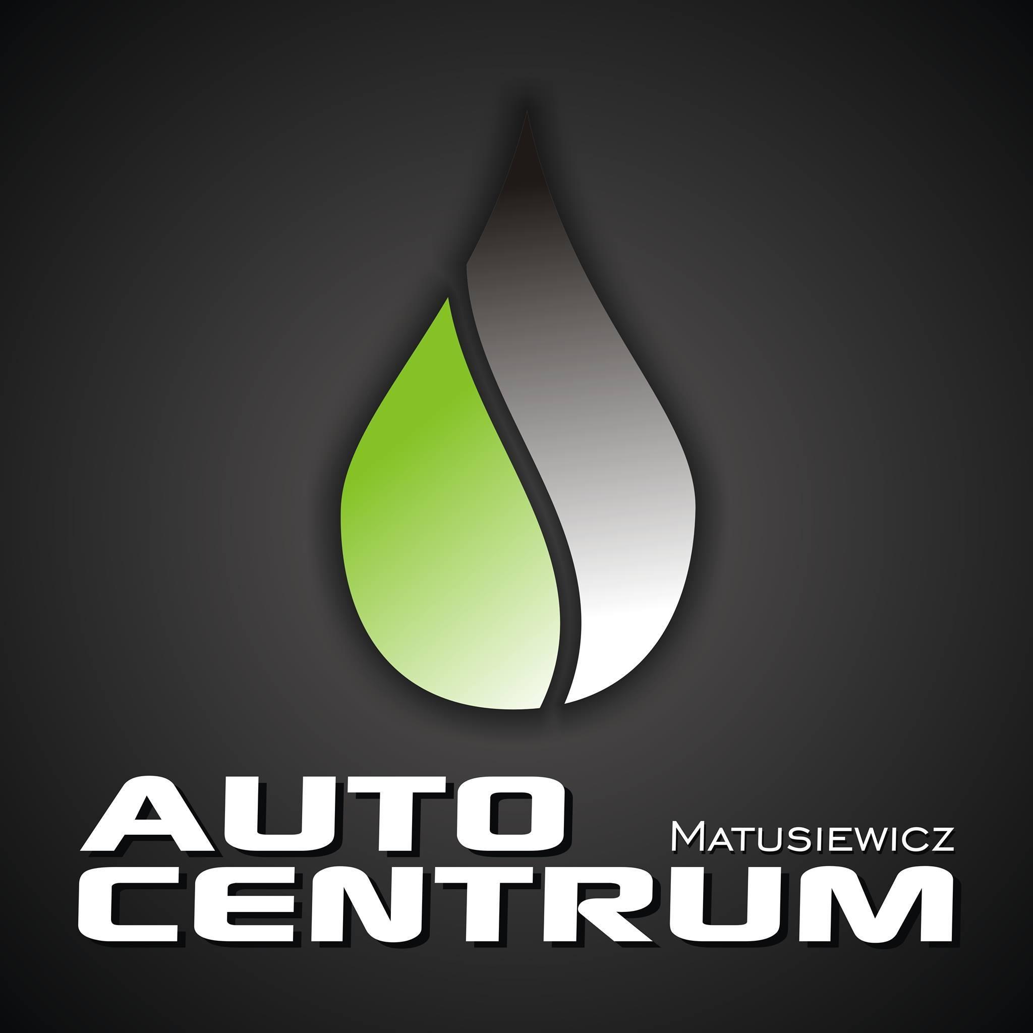 Auto Centrum Matusiewicz - Sklep motoryzacyjny Wrocław