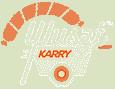 Wuszt z Karry